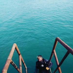 diving dubai