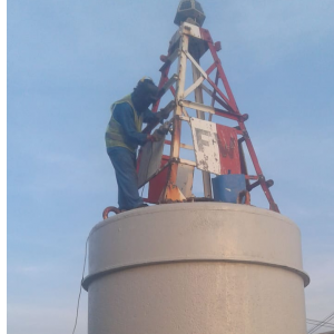Buoys Maintenance
